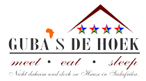 GUBAS DE HOEK meet eat sleep I Accommodation in Robertson